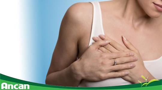 U vú là gì: Nguyên nhân, triệu chứng & cách điều trị