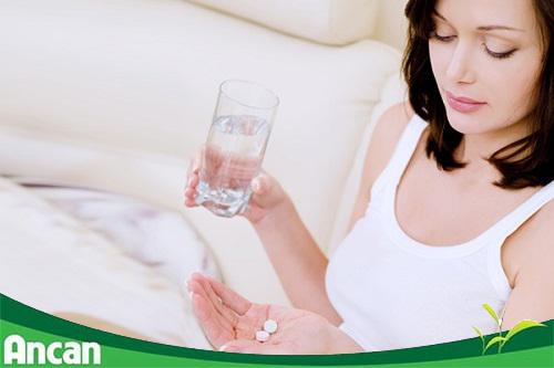 U xơ tử cung uống thuốc gì giúp nhanh khỏi bệnh?