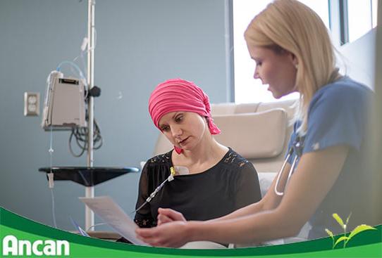Chữa ung thư máu ở đâu tốt? lắng nghe chuyên gia tu vấn