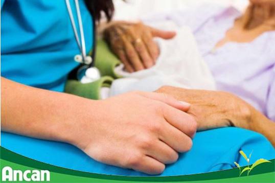 Phương pháp điều trị ung thư gan giai đoạn cuối