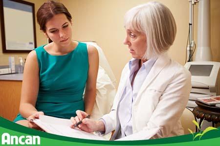 3 điều cần lưu ý đối với bệnh nhân u xơ tử cung