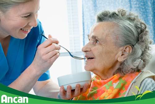 Chế độ dinh dưỡng cho bệnh nhân ung thư hạch