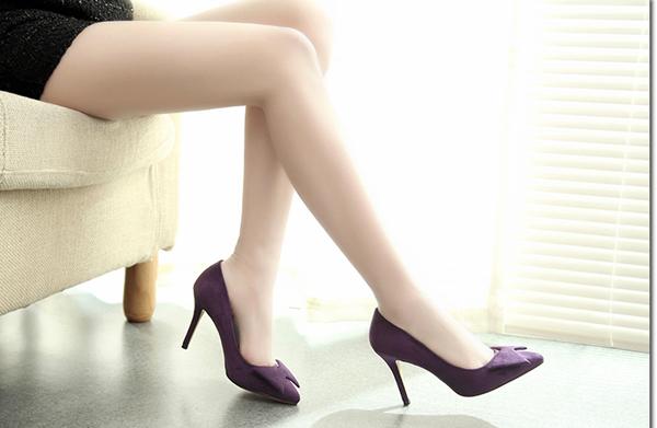 Đi giày cao gót hàng ngày cũng có thể bị ung thư?