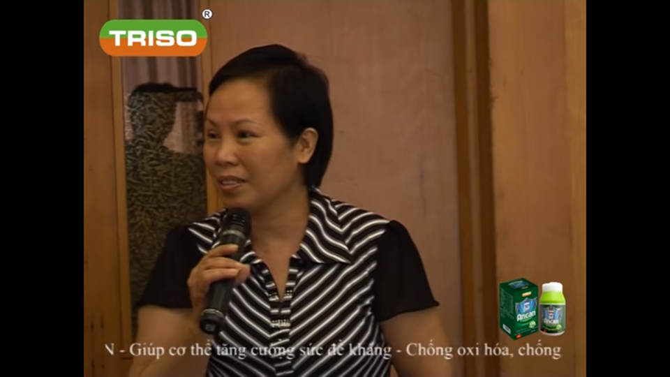 Chị Thanh (Hải Phòng) đã vượt qua căn bệnh ung thư vú như thế nào?