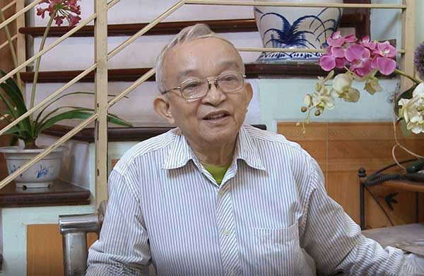 An vui tuổi già khi thoát khỏi triệu chứng của bệnh u xơ tiền liệt tuyến, viêm họng mãn và tiền đình