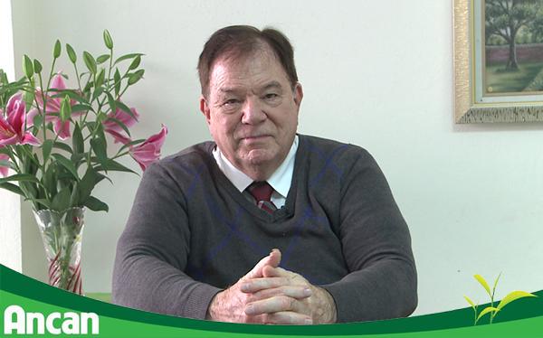 Hành trình vượt qua căn bệnh u mỡ của ông Don Steffensen (Hoa Kỳ)