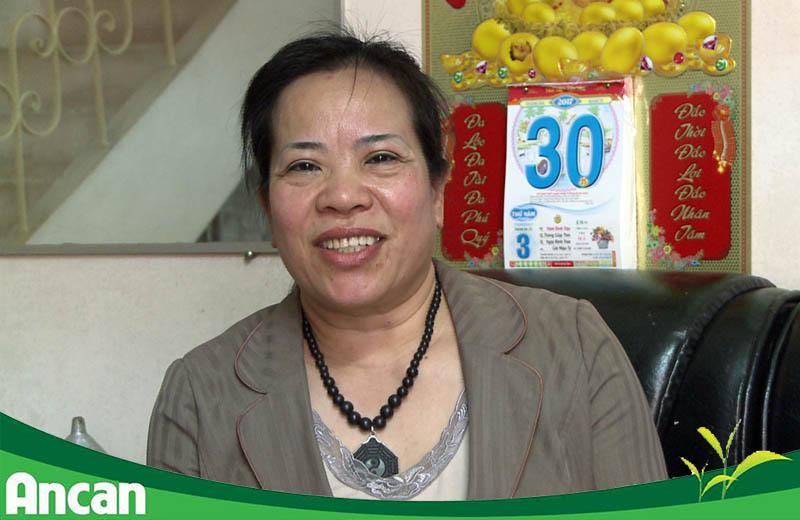 Niềm vui của chị Hương sau 10 năm chiến đấu với khối u xơ tử cung 10 cm
