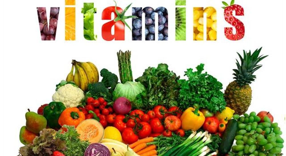 Các loại vitamin & khoáng chất tốt cho người bệnh u xơ tử cung